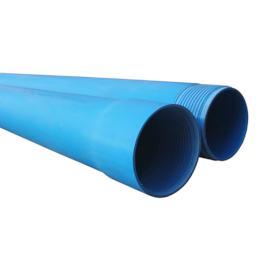 НПВХ труба 125 мм для артезианской скважины
