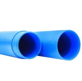 ПНД-труба 117 мм для артезианской скважины