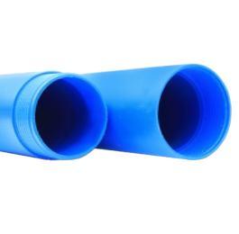 ПНД-труба 140 мм для артезианской скважины