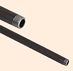 Цена абиссинский колодец - трубы чёрная сталь (СТ-3)