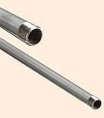 Цена абиссинского колода - трубы нержавеющая сталь