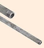 абиссинского колодца цена - трубы оцинкованная сталь