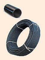 абиссинский колодец цена - трубы пластиковые (ПНД)